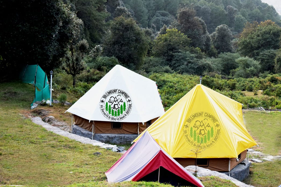 Billi Mount Camping-gallery
